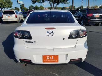 2007 Mazda Mazda3 s Sport San Antonio, TX 6