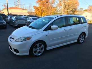 2007 Mazda Mazda5 Touring Knoxville , Tennessee 9
