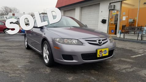 2007 Mazda Mazda6 i Sport VE in Frederick, Maryland