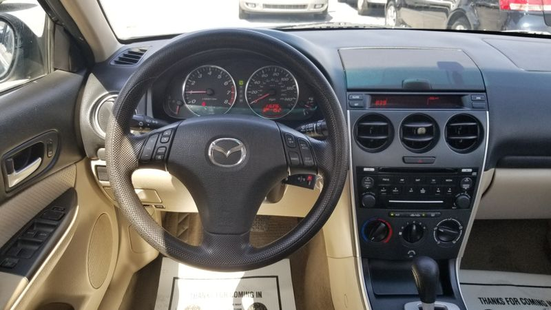 2007 Mazda Mazda6 i Sport  in Frederick, Maryland