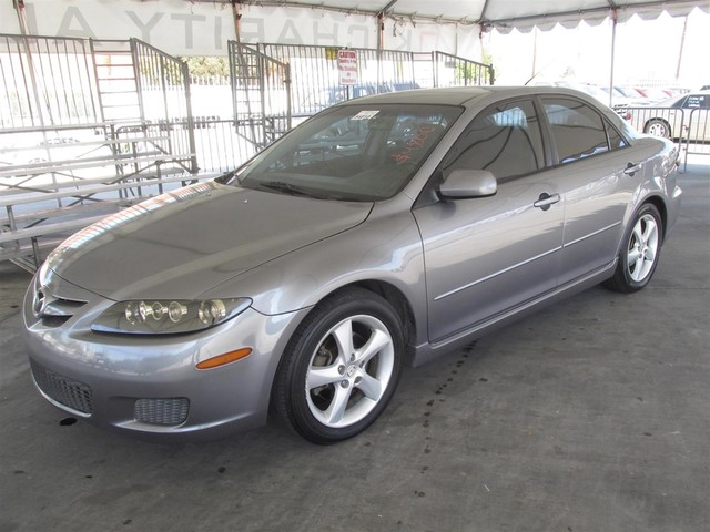 2007 Mazda Mazda6 s Sport VE Please call or e-mail to check availability All of our vehicles ar