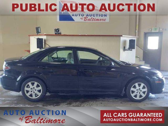 2007 Mazda Mazda6 i Sport | JOPPA, MD | Auto Auction of Baltimore  in JOPPA MD