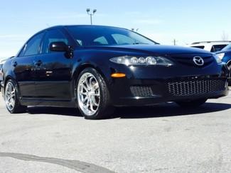 2007 Mazda Mazda6 s Sport VE LINDON, UT