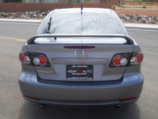 2007 Mazda Mazda6 i Sport VE LINDON, UT 2