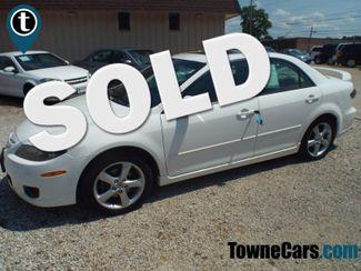 2007 Mazda Mazda6 i Grand Touring   Medina, OH   Towne Auto Sales in ohio OH