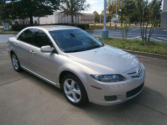 2007 Mazda Mazda6 s Sport VE Memphis, Tennessee 9