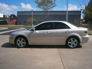 2007 Mazda Mazda6 s Sport VE Memphis, Tennessee 2