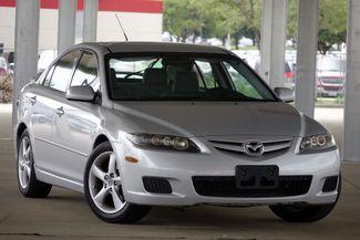 2007 Mazda Mazda6 i Sport VE* Manual* EZ Finance**   Plano, TX   Carrick's Autos in Plano TX