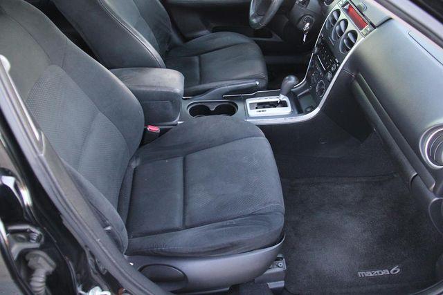 2007 Mazda Mazda6 i Sport VE Santa Clarita, CA 14