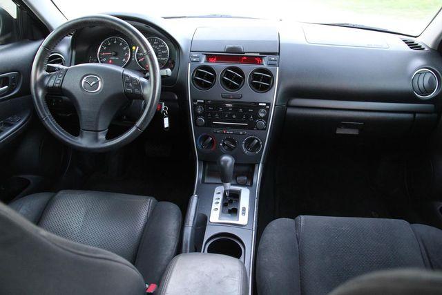 2007 Mazda Mazda6 i Sport VE Santa Clarita, CA 7
