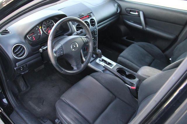 2007 Mazda Mazda6 i Sport VE Santa Clarita, CA 8