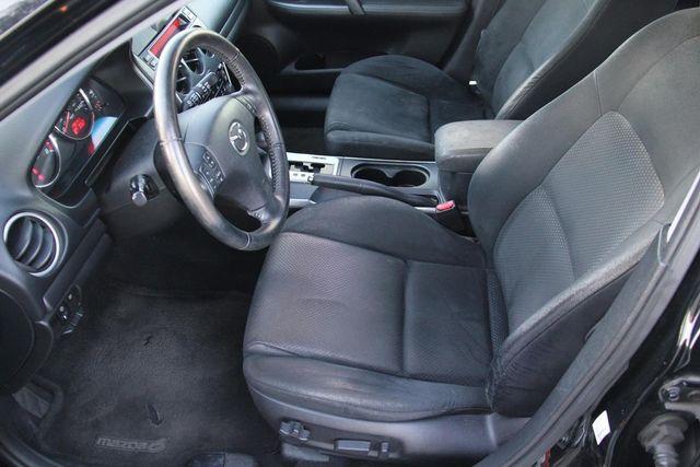 2007 Mazda Mazda6 i Sport VE Santa Clarita, CA 13