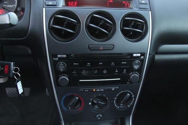 2007 Mazda Mazda6 i Sport VE Santa Clarita, CA 18