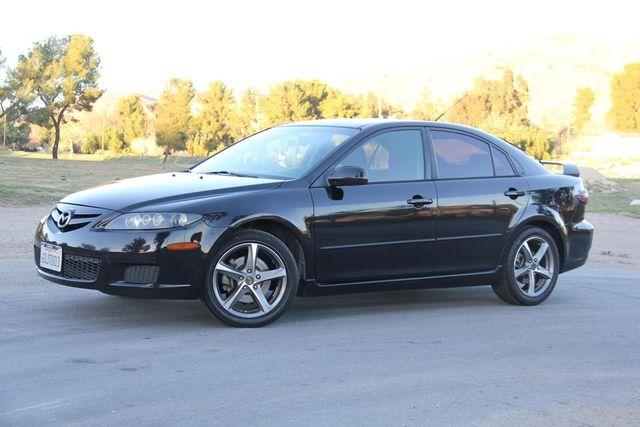 2007 Mazda Mazda6 i Sport VE Santa Clarita, CA 1