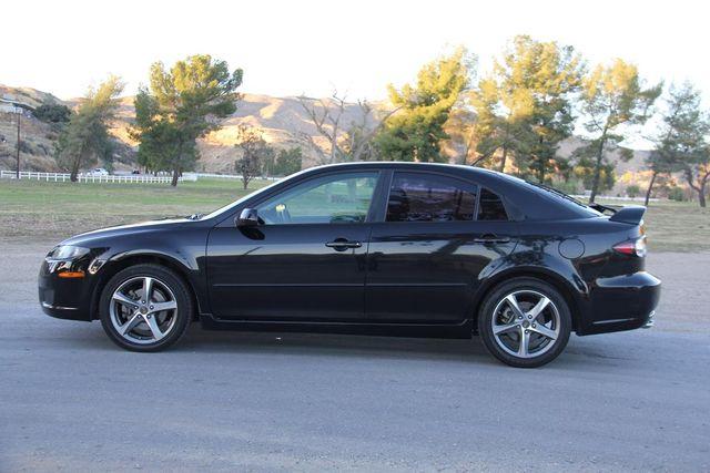 2007 Mazda Mazda6 i Sport VE Santa Clarita, CA 11