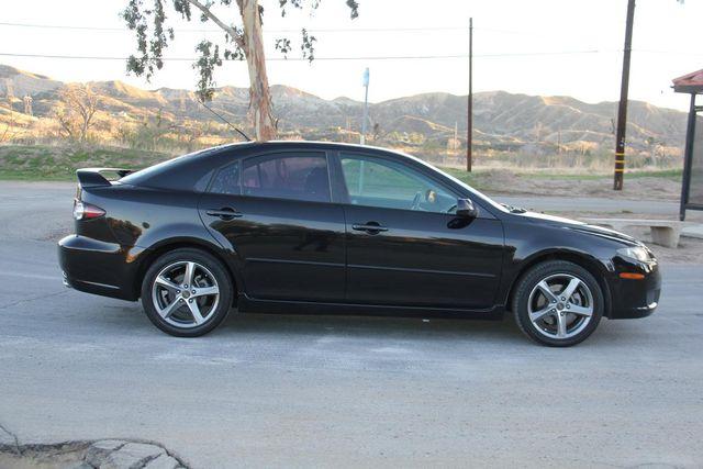 2007 Mazda Mazda6 i Sport VE Santa Clarita, CA 12