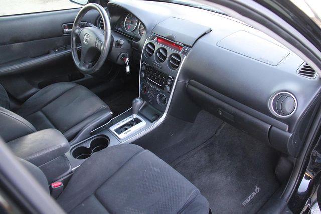 2007 Mazda Mazda6 i Sport VE Santa Clarita, CA 9