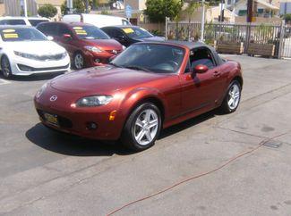 2007 Mazda MX-5 Miata Sport Los Angeles, CA