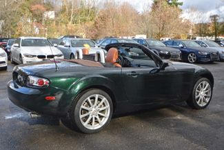 2007 Mazda MX-5 Miata Grand Touring Naugatuck, Connecticut 2