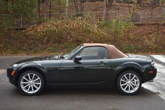 2007 Mazda MX-5 Miata Grand Touring Naugatuck, Connecticut 5