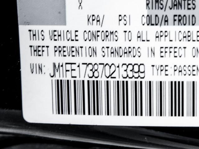2007 Mazda RX-8 Grand Touring Burbank, CA 10