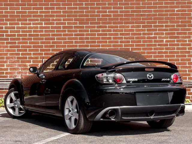 2007 Mazda RX-8 Grand Touring Burbank, CA 5