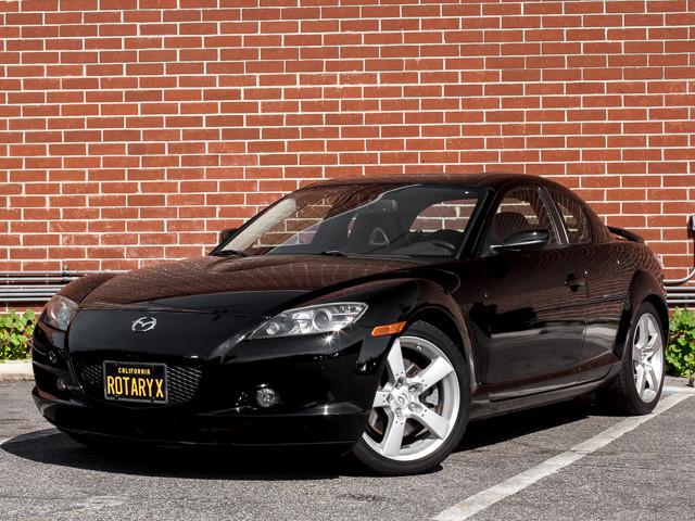 2007 Mazda RX-8 Grand Touring Burbank, CA 0