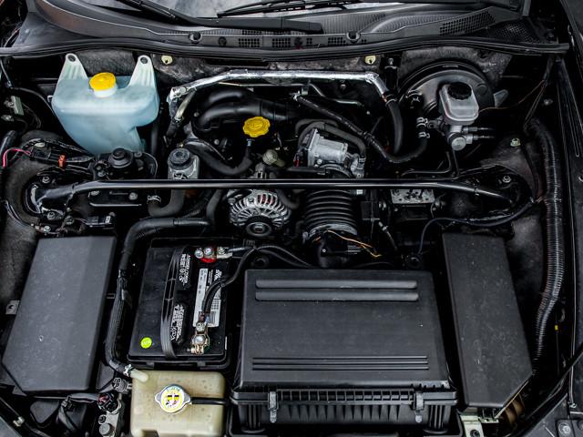 2007 Mazda RX-8 Grand Touring Burbank, CA 15