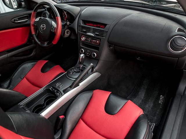2007 Mazda RX-8 Grand Touring Burbank, CA 23