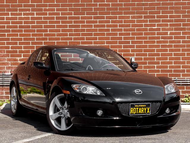 2007 Mazda RX-8 Grand Touring Burbank, CA 2