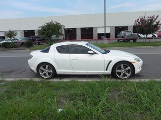 2007 Mazda RX-8 Touring Little Rock, Arkansas 3