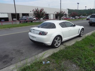 2007 Mazda RX-8 Touring Little Rock, Arkansas 4