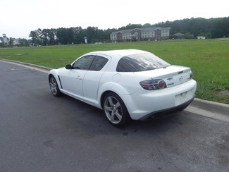 2007 Mazda RX-8 Touring Little Rock, Arkansas 6