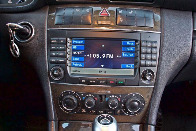 2007 Mercedes-Benz C230 2.5L SPORT PKG NAVIGATION AUTOMATIC ALLOY WHLS Woodland Hills, CA 17