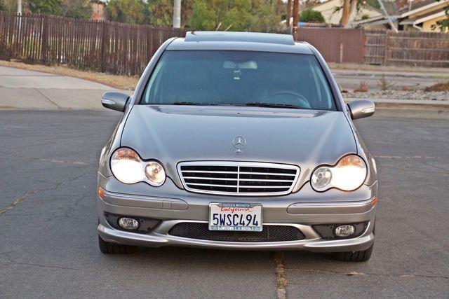 2007 Mercedes-Benz C230 2.5L SPORT PKG NAVIGATION AUTOMATIC ALLOY WHLS Woodland Hills, CA 9