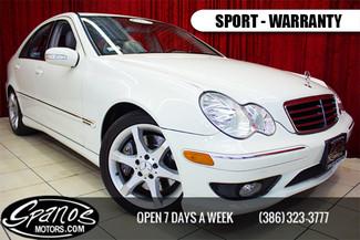 2007 Mercedes-Benz C230 2.5L Sport-[ 2 ]