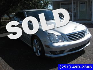 2007 Mercedes-Benz C230  | LOXLEY, AL | Downey Wallace Auto Sales in Mobile AL