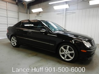 2007 Mercedes-Benz C230 2.5L Sport in  Tennessee