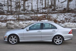 2007 Mercedes-Benz C230 Naugatuck, Connecticut 1