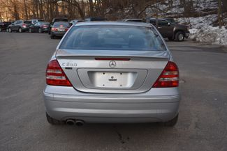 2007 Mercedes-Benz C230 Naugatuck, Connecticut 3