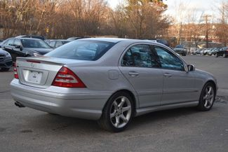 2007 Mercedes-Benz C230 Naugatuck, Connecticut 4