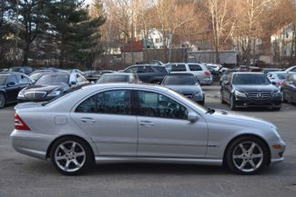 2007 Mercedes-Benz C230 Naugatuck, Connecticut 5