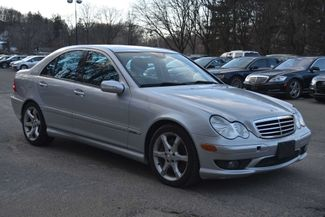 2007 Mercedes-Benz C230 Naugatuck, Connecticut 6