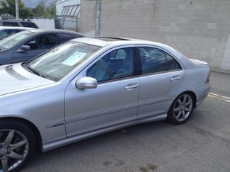 2007 Mercedes-Benz C230 2.5L Sport Salt Lake City, UT