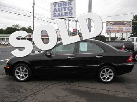 2007 Mercedes-Benz C280 3.0L Luxury in , CT