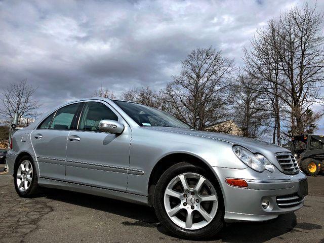 2007 Mercedes-Benz C350 3.5L Sport Sterling, Virginia 1