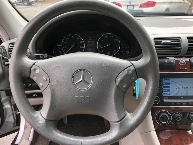 2007 Mercedes-Benz C350 3.5L Sport Sterling, Virginia 17