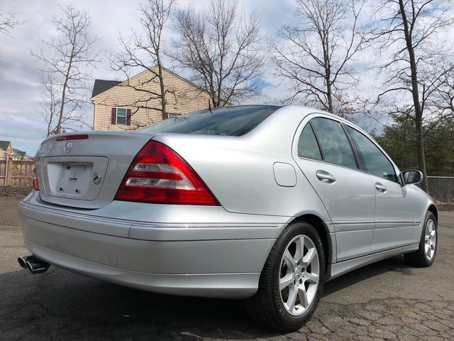 2007 Mercedes-Benz C350 3.5L Sport Sterling, Virginia 2
