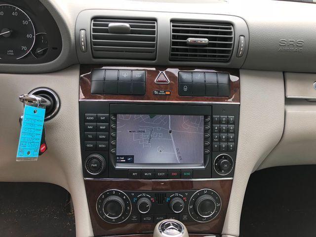 2007 Mercedes-Benz C350 3.5L Sport Sterling, Virginia 20