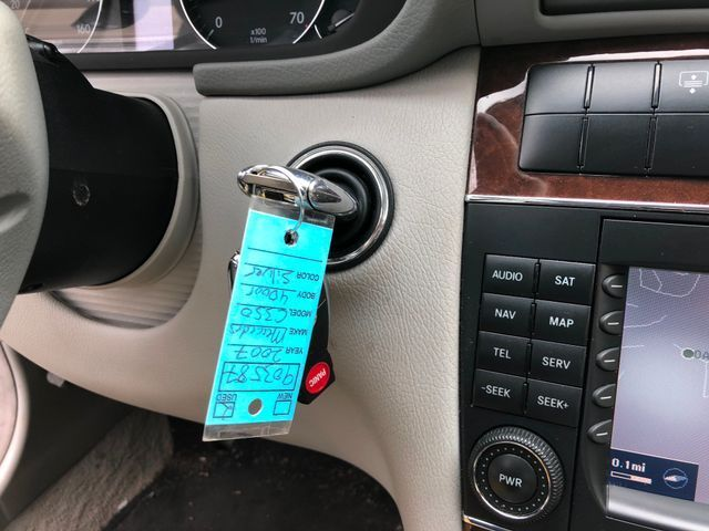 2007 Mercedes-Benz C350 3.5L Sport Sterling, Virginia 24